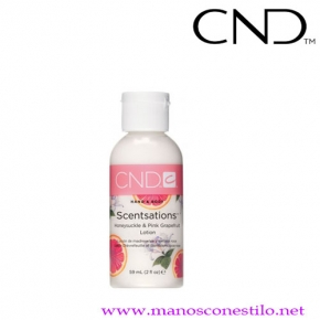 CND MADRESELVA & POMELO ROSA 59ml