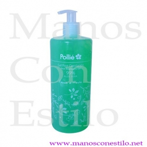 GEL POST DEPILACION 500ML