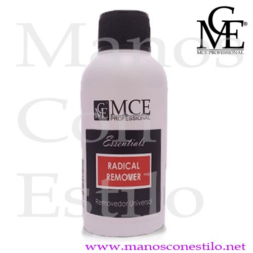 RADICAL REMOVER MCE