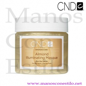 ALMOND ILLUMINATING MASQUE 320g