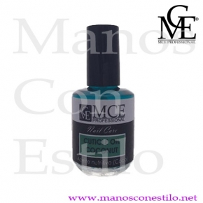 CUTICLE OIL COCONUT