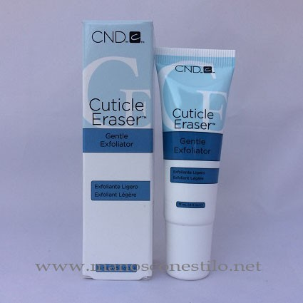 CUTICLE ERASER 15G