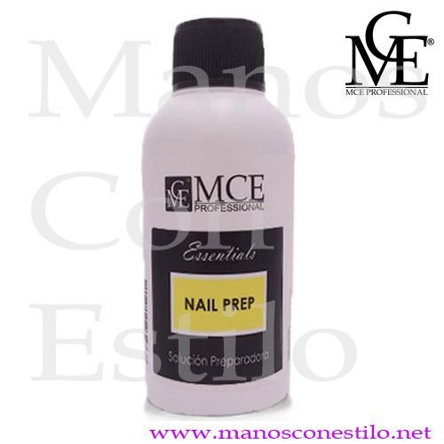 NAIL PREP MCE