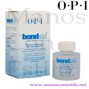 BOND AID OPI 30ml