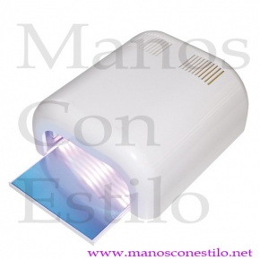 LÁMPARA LED 36W BLANCA
