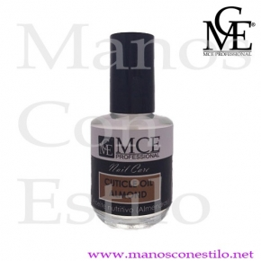 CUTICLE OIL ALMOND
