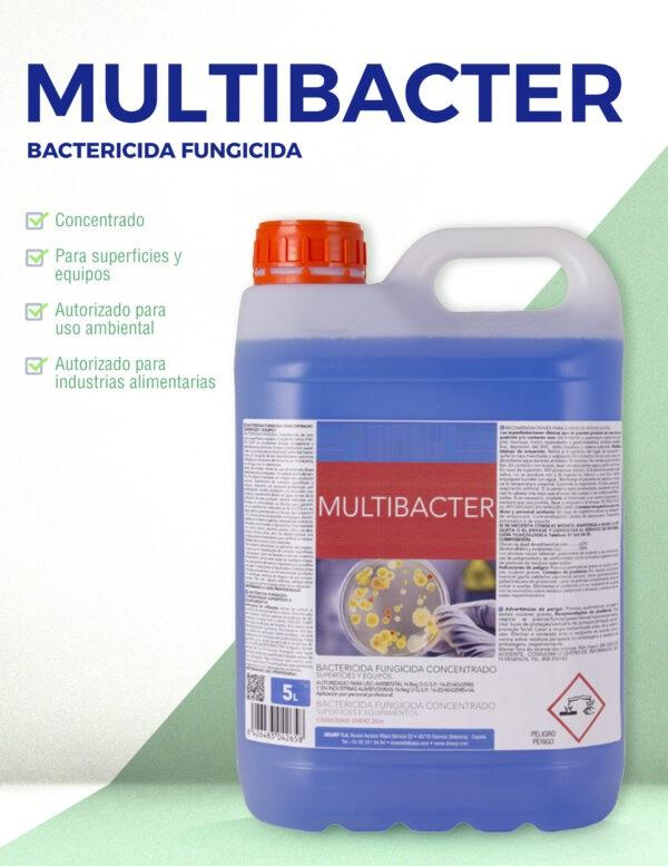 MULTIBACTER 5L