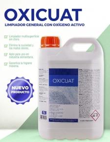 OXICUAT 5L
