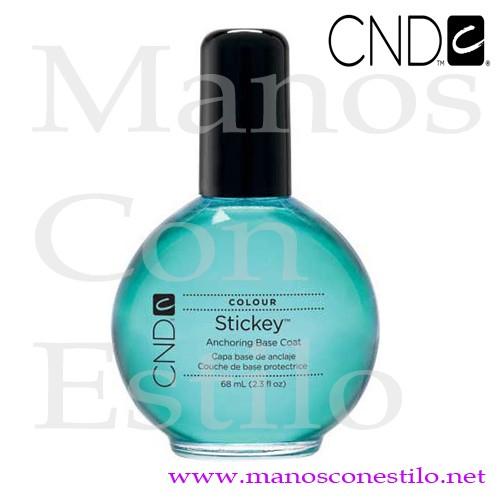 STICKEY CND