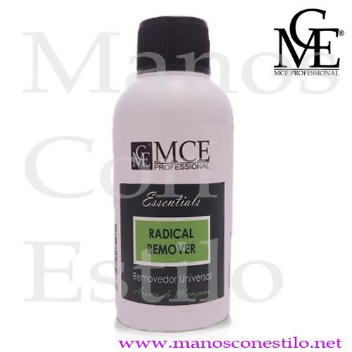 RADICAL REMOVER MANZANA MCE