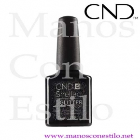 TOP COAT 7,3 ml GLITTER