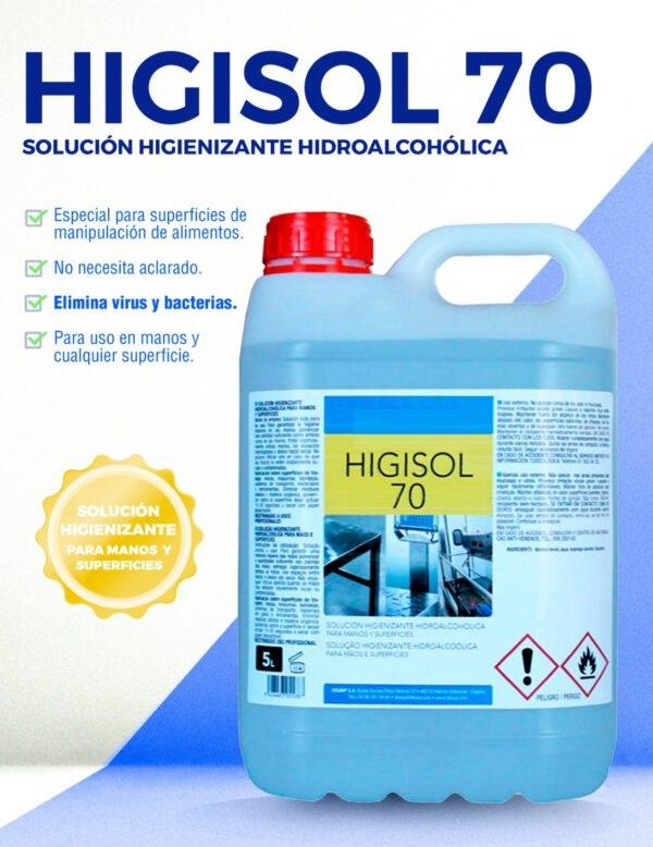 HIGISOL70 5L
