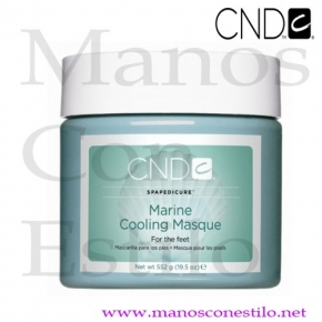 MARINE COOLING MASQUE 552g