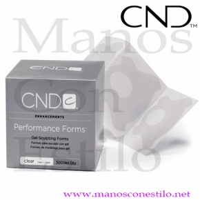 PERFORMANCE FORMS Gel