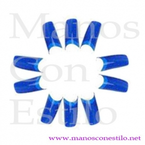 TIPS AZULES