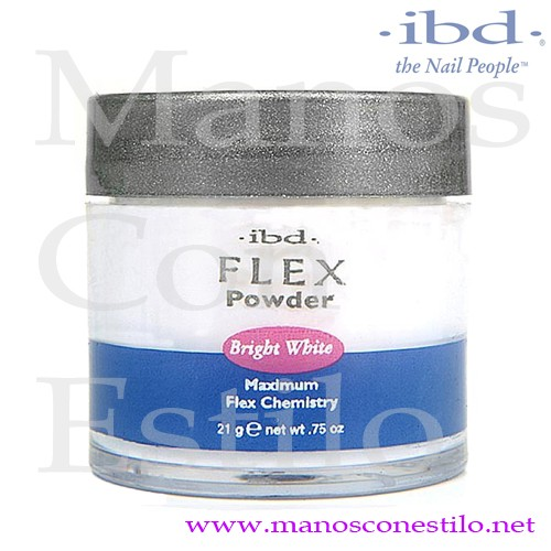 FLEX BRIGHT WHITE IBD