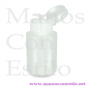 DISPENSADOR DE LIQUIDO 150ml
