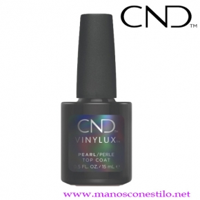 VINYLUX TOP COAT PERLADO