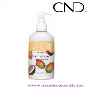 CND MANGO & COCO 245ml