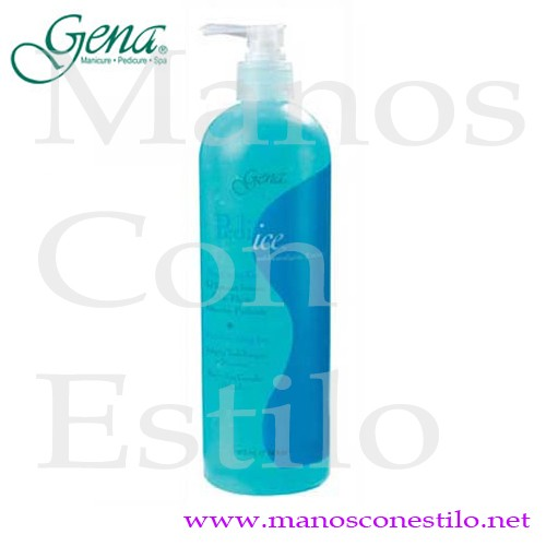 PEDI ICE 473ml