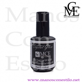 CRYSTAL GEL GLOSS 15ml