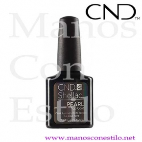 TOP COAT 7,3 ml PERLADO