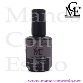 TOP COAT MATE MAX COLOR