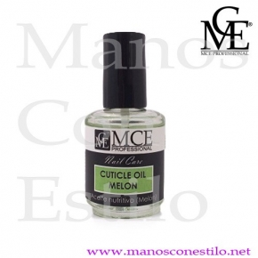 CUTICLE OIL MELON