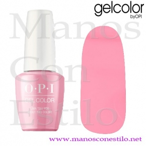 LIMA TELL YOU ABOUT THIS COLOR!
