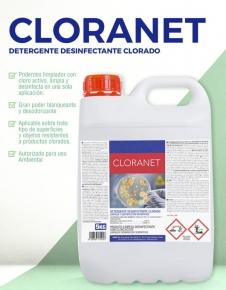 CLORANET 5L
