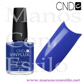 VINYLUX BLUE EYESHADOW