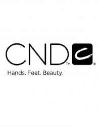 SPA PEDICURA CND