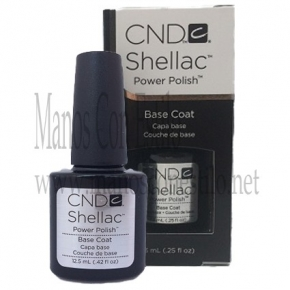 BASE COAT  12,5 ml