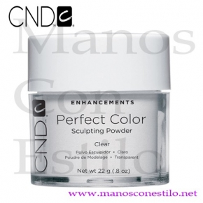 PERFECT COLOR CND CLEAR 104g