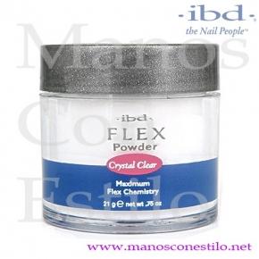 FLEX CRYSTAL CLEAR IBD